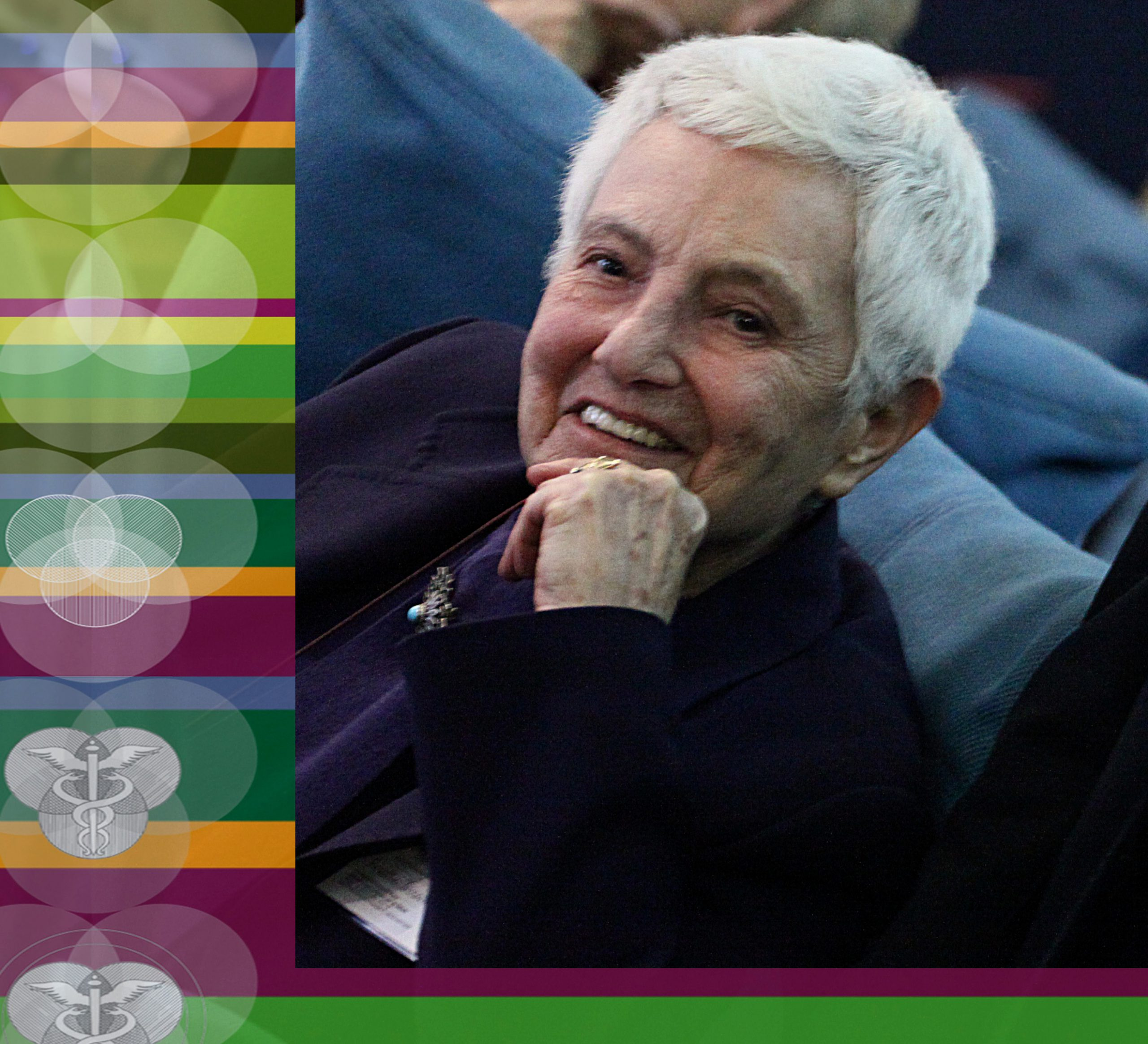Rosalba Terranova Cecchini